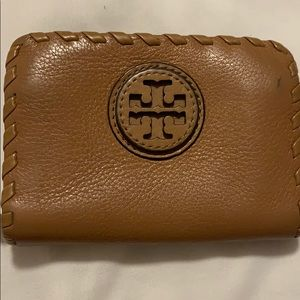 Tory Burch Marion coin purse